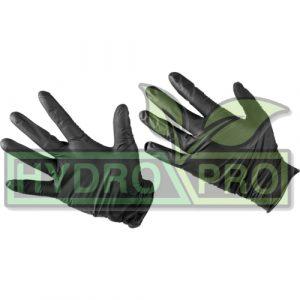 Stealth Black Gloves 10pk