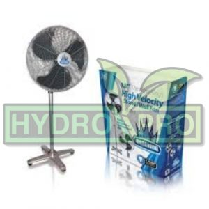 Wind King Inline Fan 004
