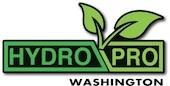 Hydro Pro Washington Logo