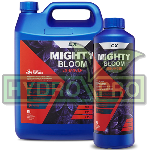 CX Mighty Bloom Enhancer